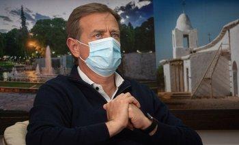 Mendoza esquiva a docentes y médicos y no tomará nuevas restricciones | Coronavirus en argentina