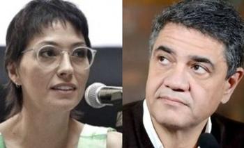 Mayra Mendoza dejó expuesto a Jorge Macri y a sus mentiras | Provincia de buenos aires