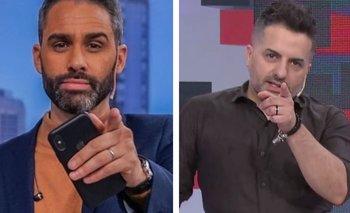 El Pollo Álvarez condujo LAM ante la inesperada ausencia de Ángel | Televisión