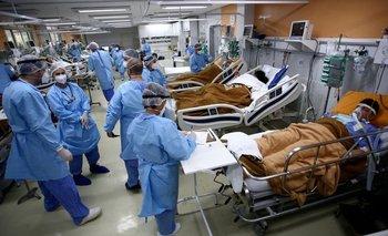 Alarmante: los hospitales de Brasil se están quedando sin sedantes para pacientes de COVID | Brasil
