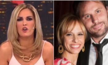 Viviana Canosa amenazó al marido de Mariana Fabbiani | Viviana canosa