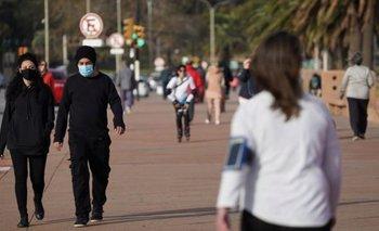 Uruguay: dos años de prisión a quien viole la cuarentena | Coronavirus