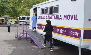 Mendoza: prohíben al personal de salud tomarse vacaciones | Coronavirus en argentina