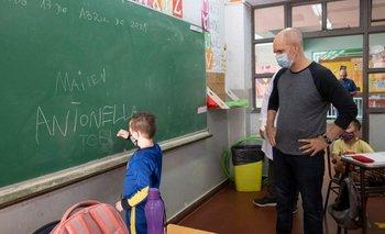 Escuelas: la movida de Larreta que puede resultar en un doble favor a Alberto  | Panorama político