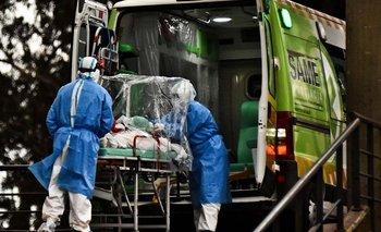 El 74% de los contagiados en La Plata tienen la variante Manaos | Coronavirus en argentina