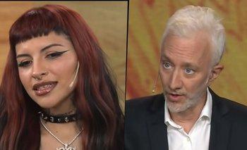 """Cazzu sorprendió y reveló el bullying que sufrió en PH: """"De verdad""""   Televisión"""