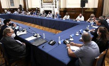 Diputados tratará este lunes en comisión el proyecto de Ganancias | Congreso