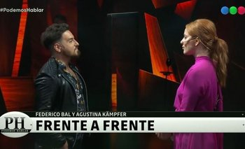 La confesión de Fede Bal sobre su vida sentimental ¿y Laurita? | Fede bal