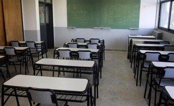 Paro docente en CABA por la vuelta a clases sin protocolos | Clases presenciales