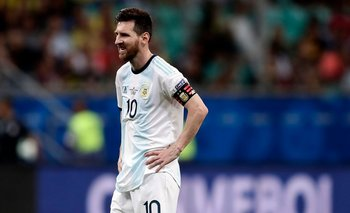 Por qué la Superliga europea podría dejar a Messi sin su último Mundial | Fútbol