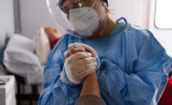 Confirman que fallecieron 15 embarazadas por COVID | Segunda ola de coronavirus
