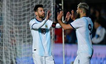 Última hora: Barcelona, a un paso de juntar a Agüero con Messi | Fútbol