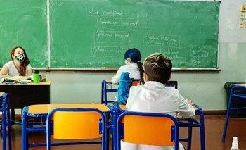 Insólito: tuit de Larreta demostró la ilegalidad del fallo por clases | En twitter