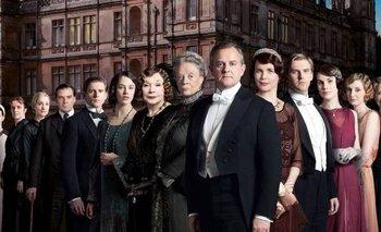 La aclamada Downton Abbey vuelve para una segunda película | Cine