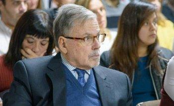Murió por coronavirus Eduardo de Lázzari, ex titular de la Corte Suprema bonaerense  | Coronavirus en argentina