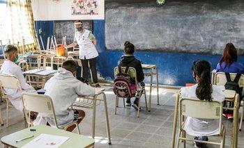 Clases: qué será necesario aprobar en 2021 para pasar de año en las escuelas | Educación