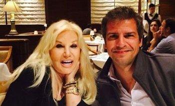 El hermano de Susana Giménez participará en MasterChef Celebrity | Farándula