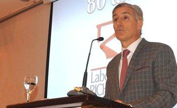 Vacuna Sputnik V: quién es Marcelo Figueiras, presidente de Richmond | Coronavirus en argentina