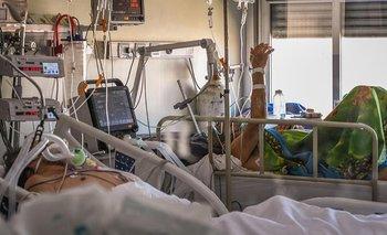 Argentina pasó los 91 mil muertos por coronavirus | Coronavirus en argentina