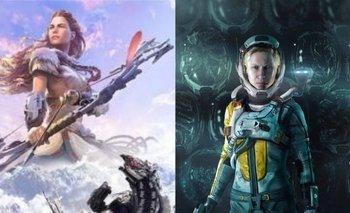 PlayStation: Ofertas de Pascuas, Horizon Zero Dawn gratis y preventa de Returnal   Gaming
