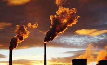 De mal en peor: La pandemia no puede frenar el cambio climático | Contaminación