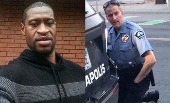 Estados Unidos: declaran culpable al policía blanco que mató a George Floyd | Violencia institucional