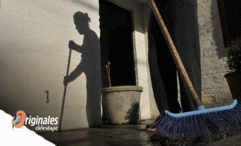 Alta informalidad y pobreza, las razones del subsidio al trabajo doméstico | Empleo