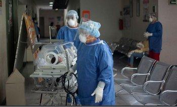 Urgente: Diez niños internados por Covid en el Hospital Gutiérrez | Coronavirus en argentina