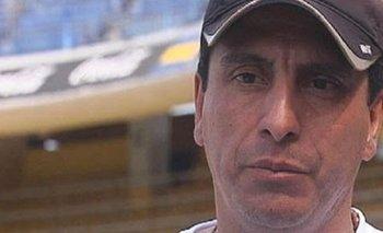 El último mensaje de Alfredo Graciani una hora antes de morir | Alfredo graciani