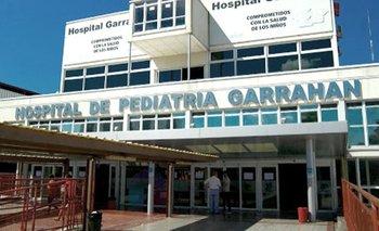 COVID-19: el Garrahan abrió una cuarta sala para internación de niños | Segunda ola de coronavirus