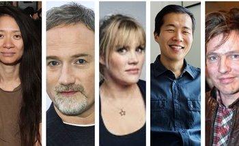 Oscar 2021: radiografía de los nominados y nominadas a Mejor Dirección | Oscars 2021