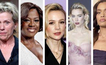 Oscar 2021: radiografía de las nominadas a Mejor Actriz  | Oscars 2021