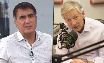 ¿Discursos autoritarios o golpistas? | Medios