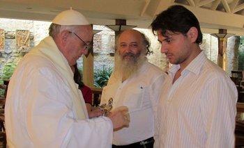 Juan Grabois tendrá un cargo en el Vaticano   Vaticano