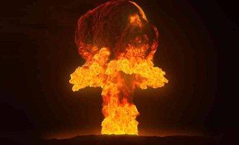 EE.UU. advierte que podría haber una guerra nuclear en cualquier momento | Guerra