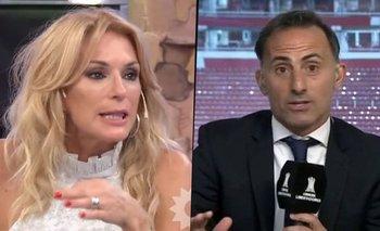Polémico: Yanina Latorre esconde el celular para que Diego no lo revise | Yanina latorre