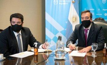 Avanzan las propuestas de cambios al proyecto de reforma del Ministerio Público | Justicia