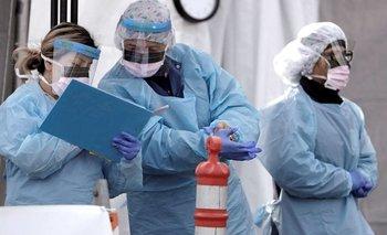 El Gobierno gira $ 8.000 millones a las provincias para lucha contra la pandemia   Coronavirus en argentina