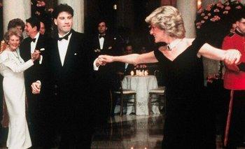 Travolta recordó el día sacó a bailar a Lady Di en la Casa Blanca | Hollywood