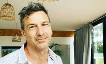Federico Amador habló de su nuevo trabajo: kinesiólogo de tortugas   Farándula