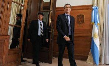Elecciones 2021: la charla entre Jorge Macri y Randazzo por el peronismo PRO | Elecciones 2021