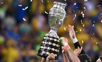 Copa América 2021: Argentina, un plan b que Conmebol tiene en cuenta | Copa américa 2021