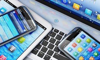 Se vendieron 11.000 celulares en18 cuotas sin interés del Banco Nación | Banco nación