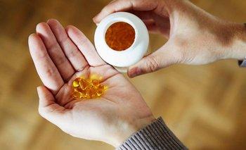 COVID-19: alerta por el abuso de vitamina D para prevenir la enfermedad | Prevención