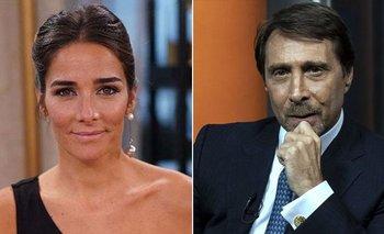 Tensión en vivo: la queja de Feinmann y Viale que incomodó a Juana Viale | Televisión