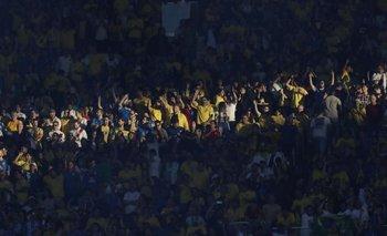 Copa América 2021: ¿Se jugará  con público en Argentina y en Colombia? | Copa américa 2021
