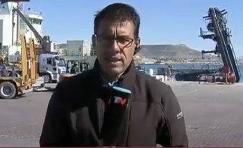 Un audio revela cómo TN armó una operación contra Alicia Kirchner   Tn
