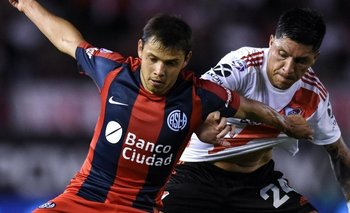 River - San Lorenzo: TV, links en vivo, hora y streaming | Copa de la liga profesional