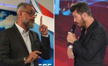 Rial reveló cómo Clarín presiona a Tinelli para que deje San Lorenzo | Televisión