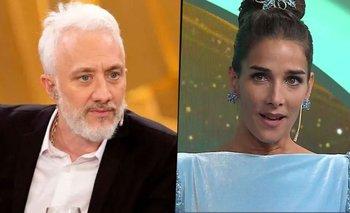Una vez más, Andy K y Podemos Hablar le ganaron a Juana Viale en rating | Televisión